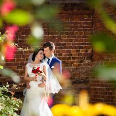 Wedding photographer Tatyana Cherchel (Kallaes). Photo of 29.06.2018
