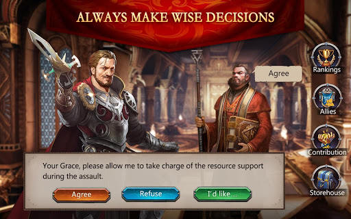 War and Magic 1.1.70.106145 screenshots 2