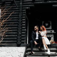 Wedding photographer Yaroslav Budnik (YaroslavBudnik). Photo of 15.05.2018