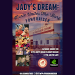 Virginia Beer Co. / Precarious Beer Project Jady's Dream