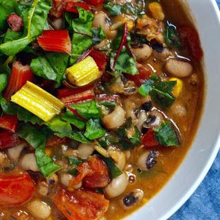 Southern Stew [Vegan, Gluten-Free]