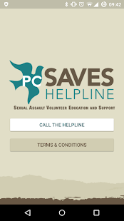 PC Saves Helpline- screenshot thumbnail