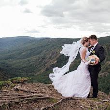 Wedding photographer Elena Molodzyanovskaya (molodaya). Photo of 25.09.2018