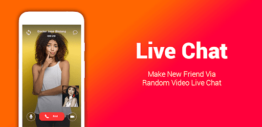 live chat-free live chat-Girls chat-live talk APK 0
