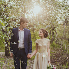 Wedding photographer Syuzanna Gorelova (suzanna). Photo of 07.07.2016