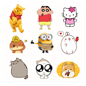 WAStickerApps Sticker Collection