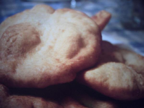 Indian Fry Bread By Janet Recipe