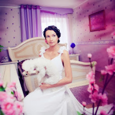Wedding photographer Svetlana Tarasova (SvetaVJST). Photo of 20.03.2013