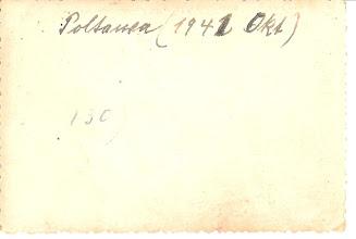 Photo: October, 1941 (or 1942) Polsanea
