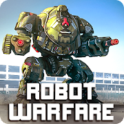 ROBOT WARFARE ONLINE Mod Cho Android