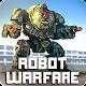Robot savaşı: savaş mechs