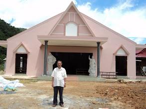 Photo: Nhà thờ Đa Tro