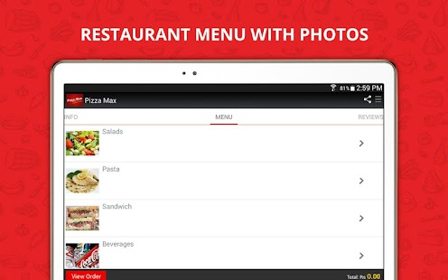 Supermeal.pk - Online Food- screenshot thumbnail