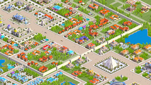Designer City: Empire Edition 1.04 screenshots 2