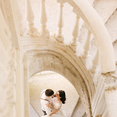 Wedding photographer Yuliya Danilova (July-D). Photo of 13.04.2018