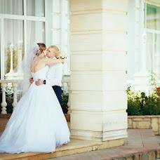 Свадебный фотограф Анна Абрамова (Tais). Фотография от 10.09.2015