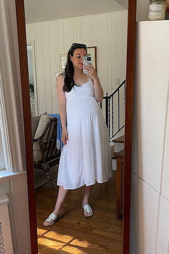 WEEK OF OUTFITS 7.27.21