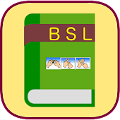 BSL Dictionary