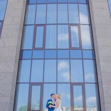 Wedding photographer Aleksey Timofeev (penzatima). Photo of 26.08.2016
