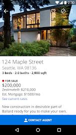 Zillow Real Estate & Rentals Screenshot 5