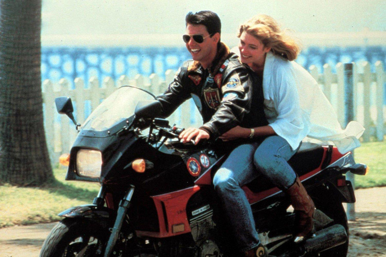 Image result for top gun motorcycle