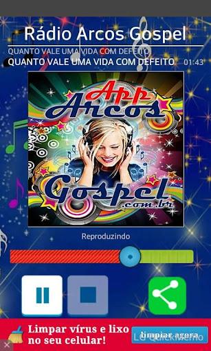 Rádio Arcos Gospel