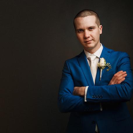 Wedding photographer Vasiliy Alekseev (Vasiliy-A). Photo of 14.03.2015