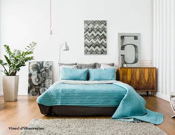 Appartement 3 pièces 59,56 m2