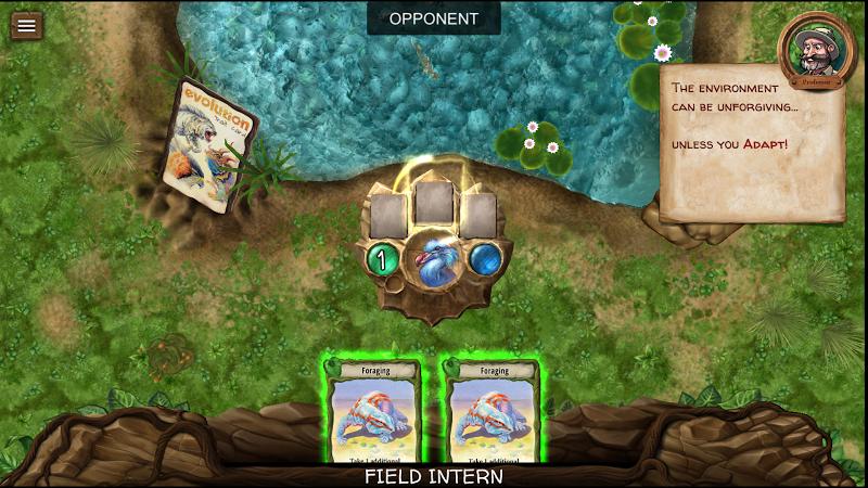 Evolution : The Video Game Screenshot 6