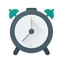 Alarm Clock for Heavy Sleepers — Loud + Smart Math icon