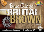 Boondocks Blue Ridge Brutal Brown