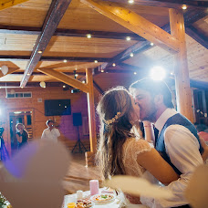 Wedding photographer Liya Shuvalova (LiaIdilia). Photo of 01.09.2017