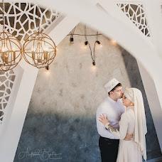 Wedding photographer Aleksandr Bystrov (AlexFoto). Photo of 11.03.2018