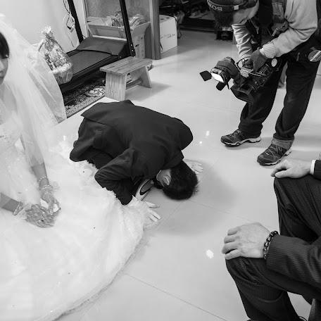 婚礼摄影师 CHIH KAI YU (chih_kai_yu). 18.03.2014的图片