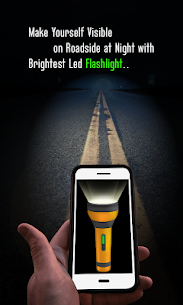 Flash Light : Multifunctions 1.8 Mod APK Latest Version 1