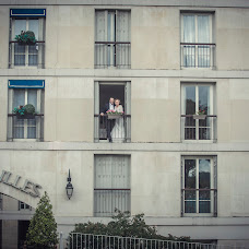 Свадебный фотограф Антон Басов (basograph). Фотография от 18.09.2017