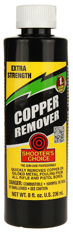 Shooters Choice Copper Remover (236ml)