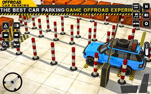 Car Parking Games Offroad Glory 1.3.7 screenshots 4