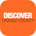 Discover OC - Orange County icon