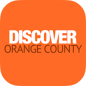 Discover OC - Orange County
