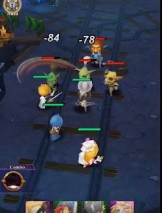 Castle Legends Pro Guide - náhled