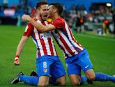 Lucas Fernandez (Atlético) gaf zijn vriendin klappen en zat een nachtje in de cel
