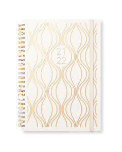 Kalender 2021-22 Newport vecka/notes Golden Graphic