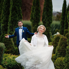 Wedding photographer Tatyana Glushakova (likeido). Photo of 18.10.2016