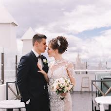 Wedding photographer Irina Skulina (iriwa24). Photo of 26.07.2017