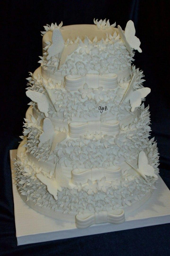 Мастерская тортов Ольги Будылиной в Челябинске