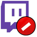 Unwanted Twitch
