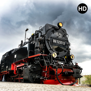 Train Wallpaper HD Android Apps on Google Play
