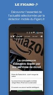 Le Figaro.fr: Actu en direct v5.1.9 [Premium] APK 1