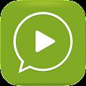 인라이브 라디오 (무료 음악방송, 음악 듣기) icon